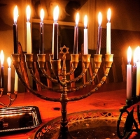Exhibition: The Menorah – Light and Candelabrum in Jewish Life