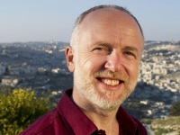 The Art of Praying. A Workshop with Gabriel Strenger (Jerusalem)